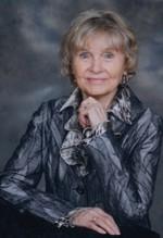 Mrs. Nettie Kachur