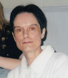Mary Bolger