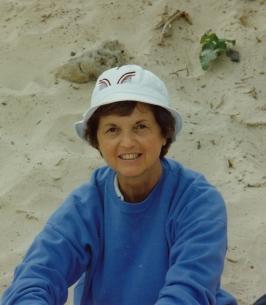 Eleanor Cremasco
