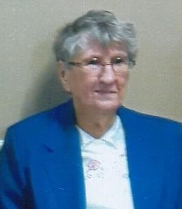 Jean Maude