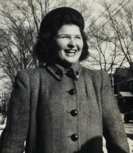 Mary Hazlett