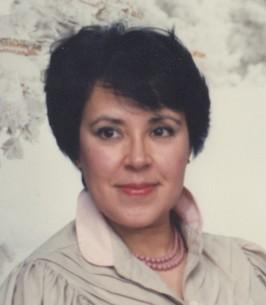 Maria Quintanar